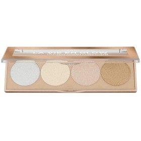 02 Eclat and Cold - The Life-Glow Palette of powders Illuminatrices L'oréal Paris L'oréal 7,99 €