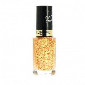 927 Splach Peach TOP COAT - Nail Polish Color Riche l'oréal L'oréal l'oréal L'oréal 10,20 €