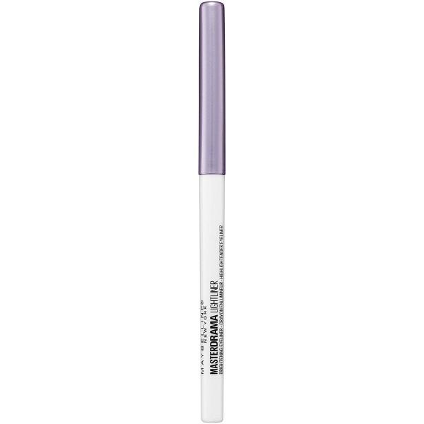 30 Moonlight Purple - Bleistift-Illuminator Waterproof Lightliner Master Drama presse / pressemitteilungen Maybelline