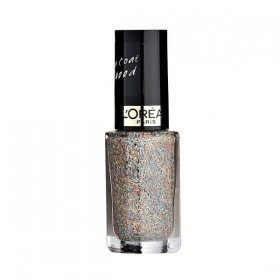 917 Jackie Tweed TOP COAT - Nail Polish Color Riche l'oréal L'oréal l'oréal L'oréal 10,20 €