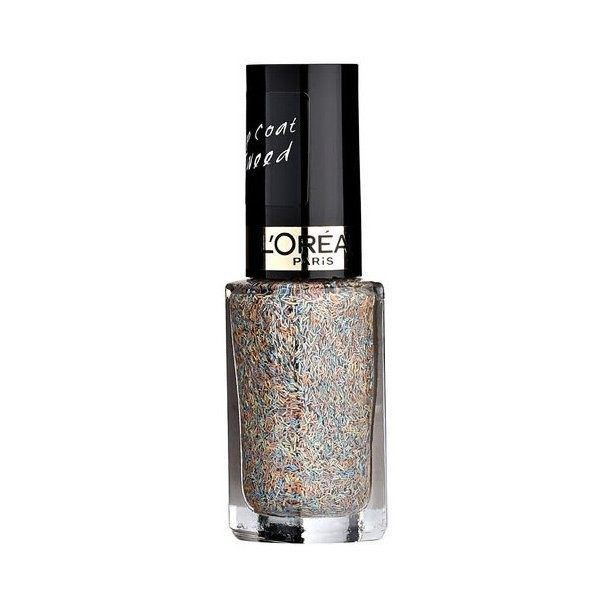 917 Jackie Tweed TOP COAT - Vernis à Ongles Color Riche L'Oréal L'Oréal 10,20 €