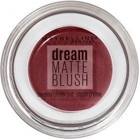 80 Borgoña Hustu - Blush Amets Matte Blush de Gemey Maybelline Maybelline 4,99 €