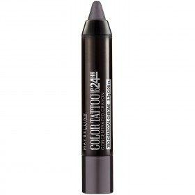 750-Charcoal-Chrome - und-Bleistift-Lidschatten Color Tattoo 24h presse / pressemitteilungen Maybelline Maybelline 4,99 €