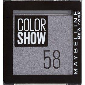 58 Glizzy Grey - eye Shadow ColorShow Maybelline New York Maybelline 2,99 €