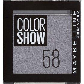 58 Glizzy Grijs - eye Shadow ColorShow Maybelline New York Maybelline 2,99 €