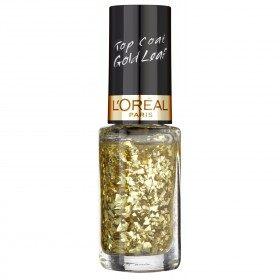 920 Goldleaf TOP COAT - Nail Polish Color Riche l'oréal L'oréal l'oréal L'oréal 10,20 €