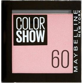 60 Ny Princesa - Sombra do ollo ColorShow Maybelline Nova York Maybelline 2,99 €