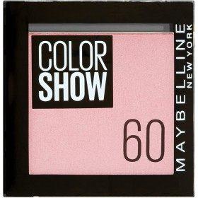 60 Ny Printzesa begi - Itzal ColorShow Maybelline New York Maybelline 2,99 €