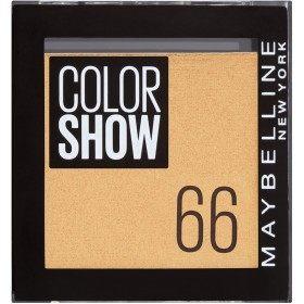 66 bikoiztea Bikoiztea begi Itzala ColorShow Maybelline New York Maybelline 2,99 €