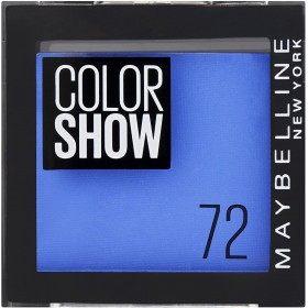 72 Mutilak Herri - Itzal begi ColorShow Maybelline New York Maybelline 2,99 €