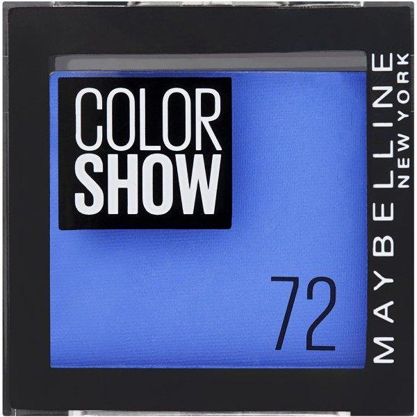 72 Boys In Town - Ombre à Paupières ColorShow de Maybelline New York Maybelline 2,49€