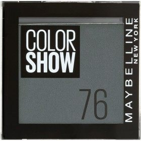 76 Stad Rook - eye Shadow ColorShow Maybelline New York Maybelline 2,99 €