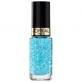 919 Grace Tweed TOP COAT - Nail Polish Color Riche l'oréal L'oréal l'oréal L'oréal 10,20 €