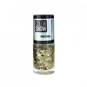 467 Party Cracker - Vernis à Ongles Colorshow 60 Seconds de Gemey-Maybelline Maybelline 2,99 €