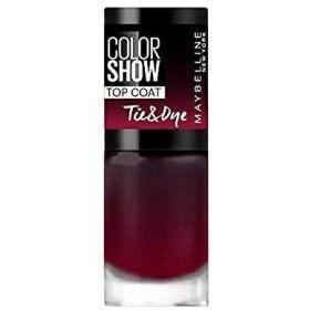84 Tie-Dye Nagellak Colorshow 60 Seconden van Gemey-Maybelline Maybelline 2,99 €