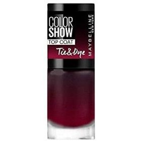 84 Tie-Dye - Nail Polish Colorshow 60 Seconds of Gemey-Maybelline Maybelline 2,99 €