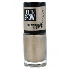 536 Life of the Party - Nail Polish Colorshow 60 Seconds of Gemey-Maybelline Maybelline 2,99 €