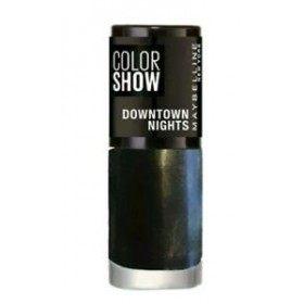 535 Laatste Gesprek ( Leer ) - Nagellak Colorshow 60 Seconden van Gemey-Maybelline Maybelline 2,99 €