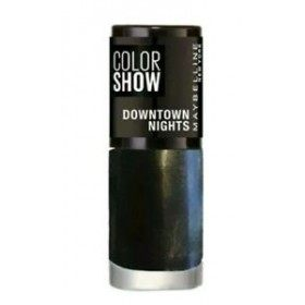 535 Last Call ( Cuir ) - Vernis à Ongles Colorshow 60 Seconds de Gemey-Maybelline Maybelline 2,99€