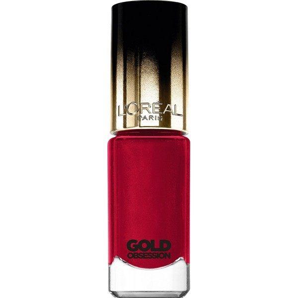 Rubí OR - esmalt d'Ungles de Color Ric d'Or Obsessió de l'oréal L'oréal l'oréal L'oréal 10,20 €