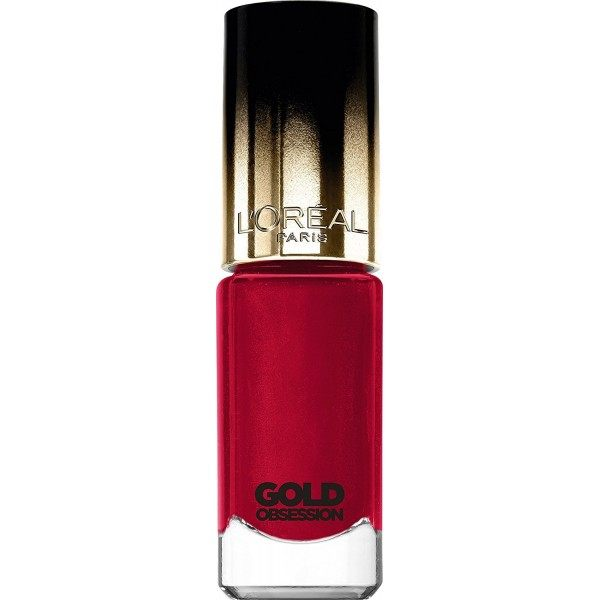 Ruby GOLD - Vernis à Ongles Color Riche Gold Obsession L'Oréal L'Oréal 10,20 €