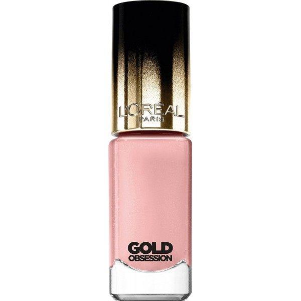Pink GOLD - Nagellack Color riche Gold-Obsession l 'Oréal l' Oréal 10,20 €