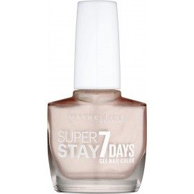 892 Dusted Pearl ( Pearl ) - Nail Polish Strong & Pro / SuperStay Gemey Maybelline Maybelline 4,49 €