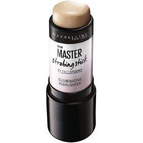 300 Dark Gold - Highlighter Master Strobing Stick of Gemey Maybelline Maybelline 4,49 €