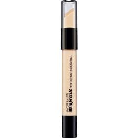 02 Medium - Illuminateur de Sourcils BROW PRECISE de Gemey Maybelline Maybelline 4,49€