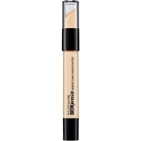 02 Medium - Illuminator Eyebrows, and the BROW PRECISE Gemey Maybelline Maybelline 4,49 €