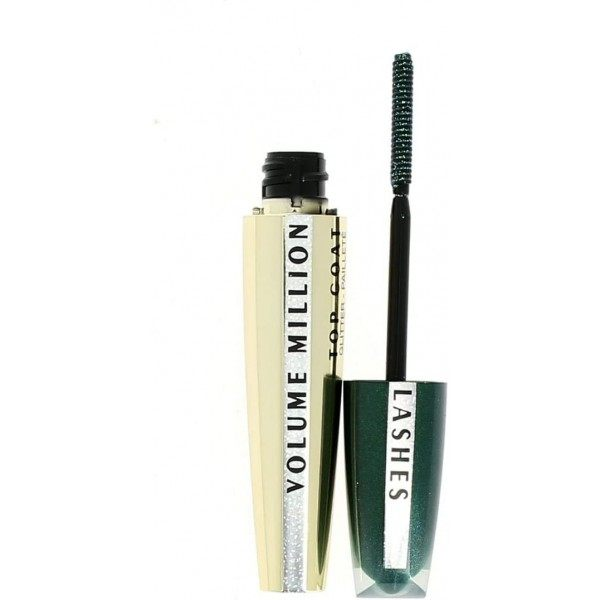 Mascara Top Coat Paillettes pour Cils Volume Million Cils de L'Oréal Paris L'Oréal 3,99 €