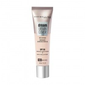 103 Pure Ivory - Perfecteur Teint Haute Protection Dream Urban Cover von Maybelline New York Maybelline 7,99 €