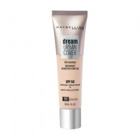 111 Cool Ivory - Perfecteur de Teint High Protection Dream Urban Cover, Maybelline New-York Maybelline 7,99 €