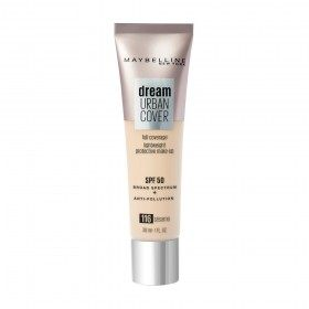 116 Sesame - Perfecteur de Teint High Protection Dream Urban Cover, Maybelline New-York Maybelline 7,99 €