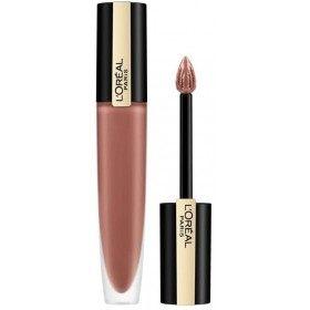 201 me deje estupefacto - Rojo lápiz de labios de la Firma Metálicos L'oréal Paris L'oréal 5,99 €