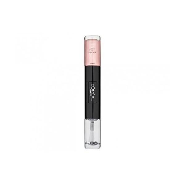 001 Stay Nude - Nagellack Color riche unfehlbare Gel duo l 'Oréal l' Oréal 14,95 €