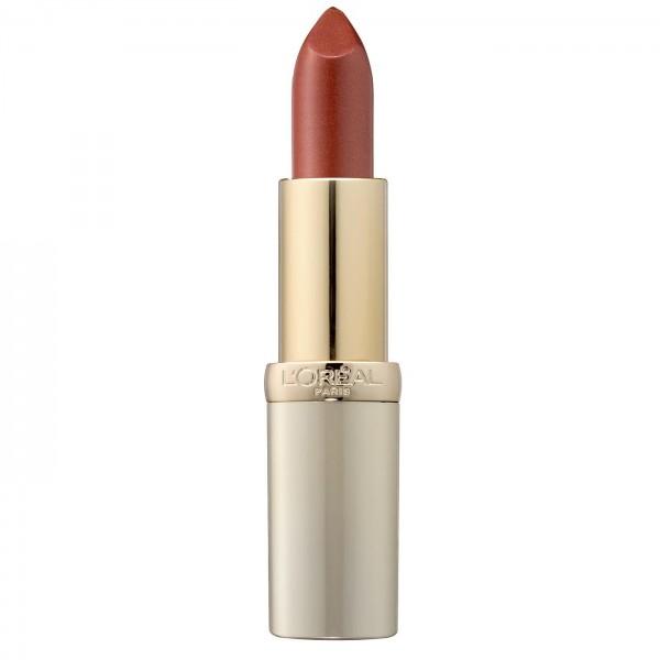 108 Brun Cuivré - Rouge à lèvre Color Riche de L'Oréal L'Oréal 12,90€
