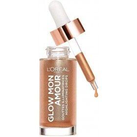 02 Loving Peach - Gouttes Illuminatrices Glow Mon Amour de L'Oréal Paris L'Oréal 6,99€
