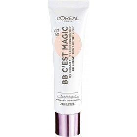 Très Clair - BB C'est Magic BB Crème 5 en 1 Perfecteur de teint de L'Oréal Paris L'Oréal 7,99€