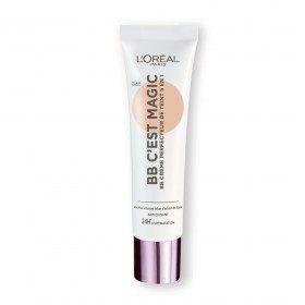 Duidelijk - BB is Magic BB Cream is 5-in-1 Perfecteur de teint van L 'oréal Paris L' oréal 7,99 €