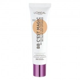 Medium - BB ist Magic BB Cream 5-in-1-Perfecteur de teint von l 'Oréal Paris l' Oréal 7,99 €