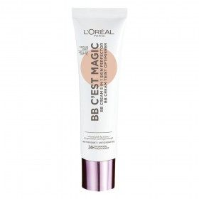 Medio-Chiaro - BB Magica BB Cream 5 in 1 Perfecteur de teint di l'oréal Paris l'oréal 7,99 €