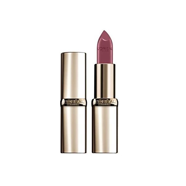226 Polvo de color Rosa - Rojo Color de labios Ricos L'oréal l'oréal L'oréal 12,90 €