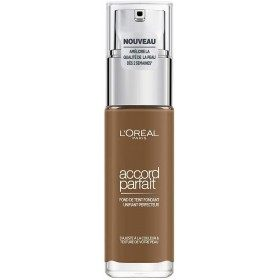10.D Golden Donker - Fluid foundation Accord Parfait van L 'oréal Paris L' oréal 8,99 €