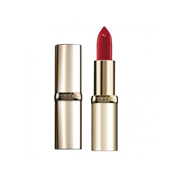 343 Rojo Rojo Salvaje de Color de labios Ricos L'oréal l'oréal L'oréal 12,90 €