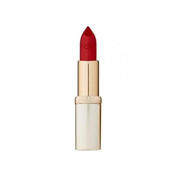 297 Rosso Passione, Rosso il Colore delle labbra Ricche di l'oreal l'oreal l'oréal 12,90 €