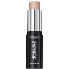 501 Oh My Bitxiak - Highlighter ERASOEZINAK Konformazio Makila l 'oréal Paris, L' oréal 5,49 €