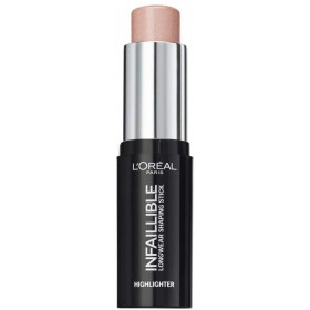 501 Oh My Jewels - Highlighter UNFEHLBAR Shaping-Stick von l 'Oréal Paris l' Oréal 5,49 €