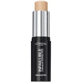 502 Gold Is Cold - Highlighter UNFEHLBAR Shaping-Stick von l 'Oréal Paris l' Oréal 5,49 €