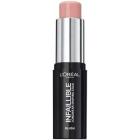 001 Sexy Color - Infal·libles Pal Rubor de L'oréal París L'oréal 5,49 €